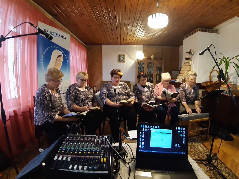 Novembris – ar īpašiem jaunumiem radio programmā