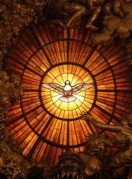 Svētā Gara nosutīšanas svētki 2020