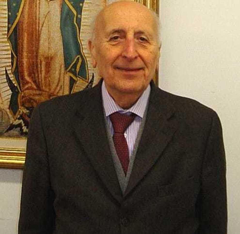 Radio Marija ģimene atvadās no Emanueles Ferrario