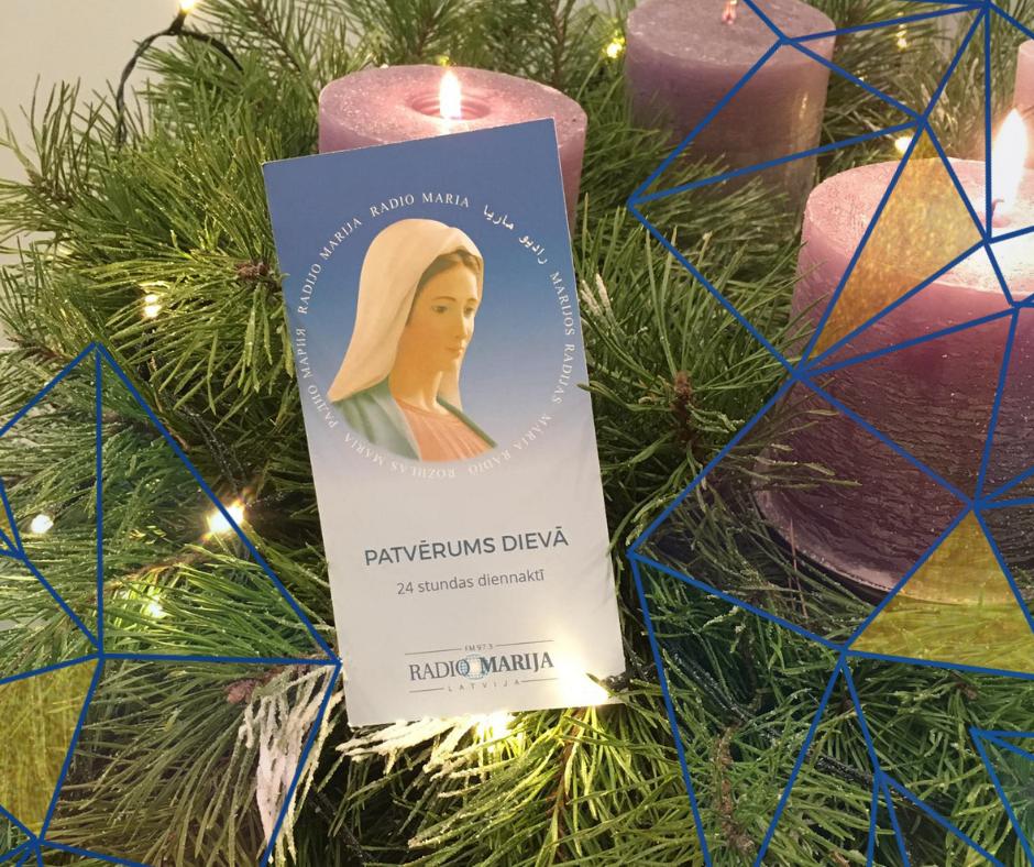 Kristus dzimšanas svētku dievkalpojumi