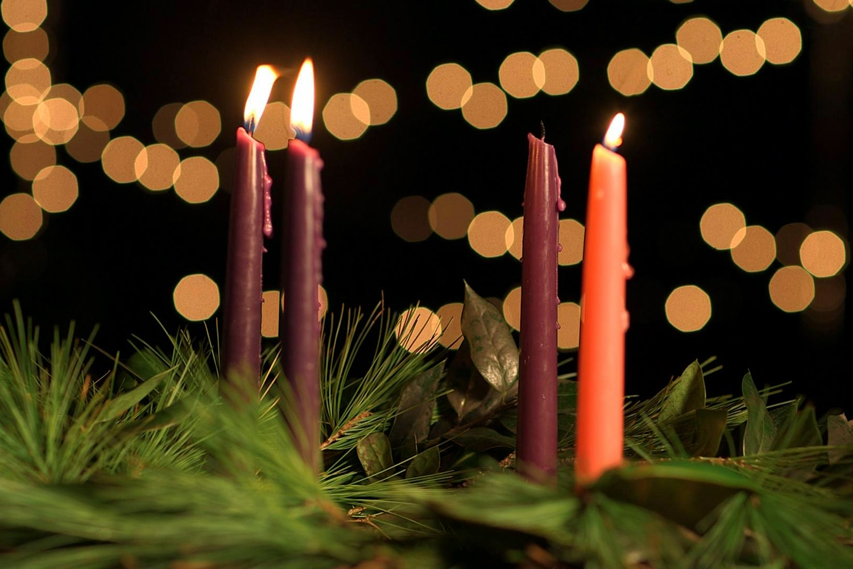 13.12. Priecājies! Adventa trešā svētdiena
