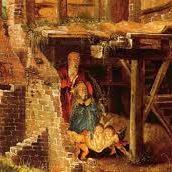 03.01. otrā svētdiena pēc Ziemassvētkiem. Dievs pasaulē.