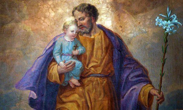 Svētā Jāzepa gads baznīcā