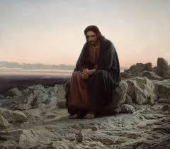 21.02. Gavēņa 1. svētdiena. Kristības žēlastība.