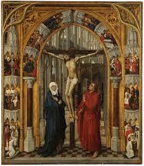 Katehēzes par Lieldienām